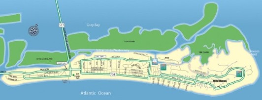 Isle Of Palms Sc Restaurants