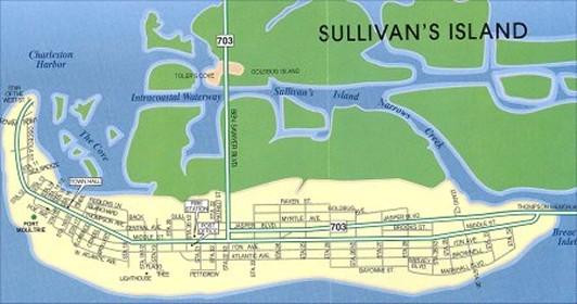 Sullivans Island Sc